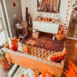 30 Cozy Fall Decoration Ideas For Your Bedroom (13)