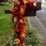 35 Cool Fall Outdoor Decor Ideas You Will Like (3)