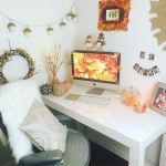 40 Awesome Fall Decoration Ideas For Living Room (25)