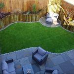 40 Fabulous Modern Garden Designs Ideas For Front Yard and Backyard (22)
