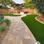 40 Fabulous Modern Garden Designs Ideas For Front Yard and Backyard (5)