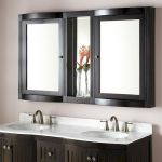 26 Beautiful Bathroom Mirror Ideas That You Will Love (1)
