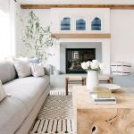 30 Awesome Small Apartment Design and Decor Ideas With Farmhouse Styles (26)