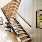 30 Awesome Wooden Stairs Design Ideas For Your Home (26)