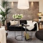 36 Elegant Living Room Design and Decor Ideas That You Will Love (12)
