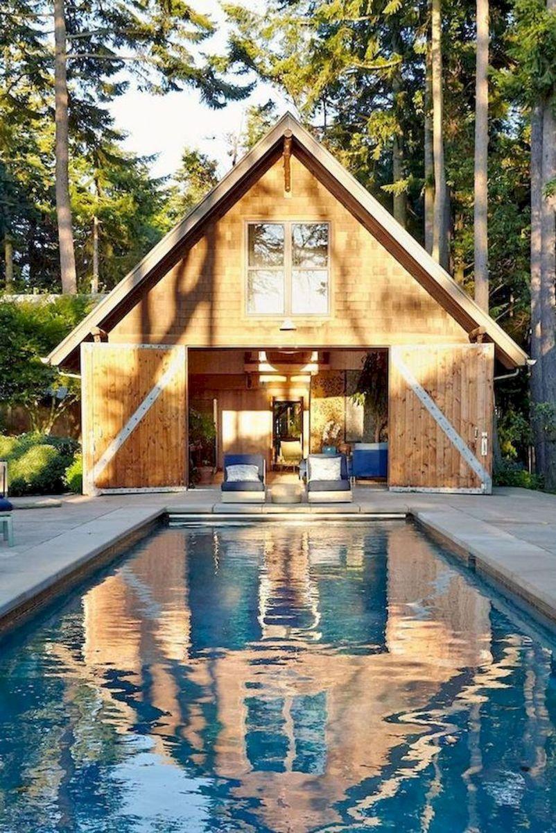 30 Awesome Backyard Swimming Pools Design Ideas (12)
