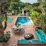 30 Awesome Backyard Swimming Pools Design Ideas (18)