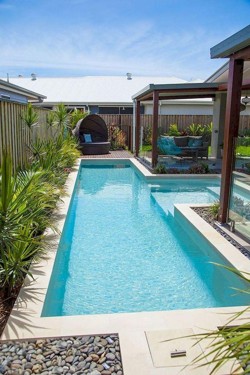 30 Awesome Backyard Swimming Pools Design Ideas (29)
