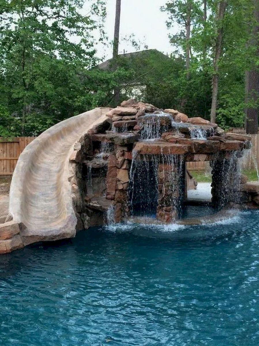 30 Awesome Backyard Swimming Pools Design Ideas (5)