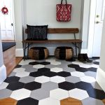 40 Best Tile Flooring Designs Ideas For Modern Kitchen (14)