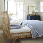 20 Best Coastal Farmhouse Bedroom Decor Ideas (2)