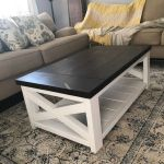 20 Best Farmhouse Coffee Table Decor Ideas (16)