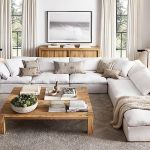 20 Best Farmhouse Living Room Decor Ideas (19)