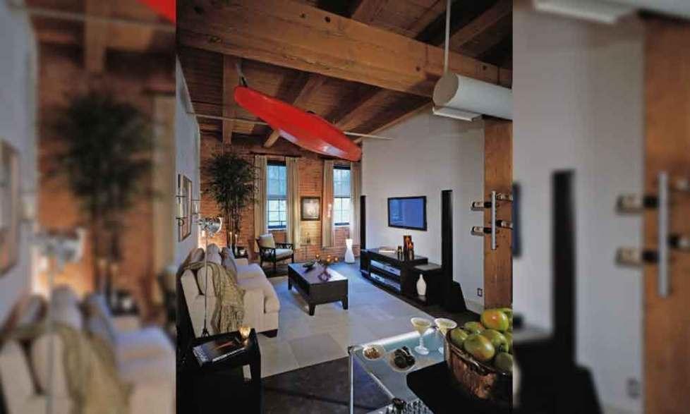 wall kayak storage ideas