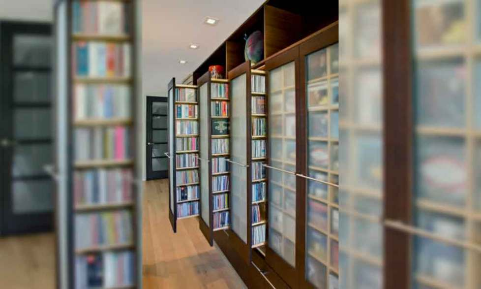 dvd cabinet storage ideas