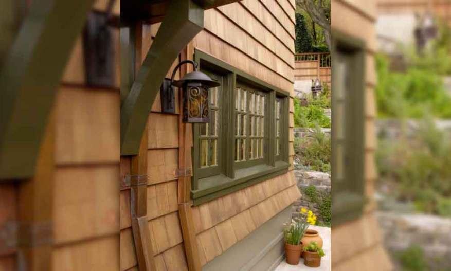 interior window trim molding ideas