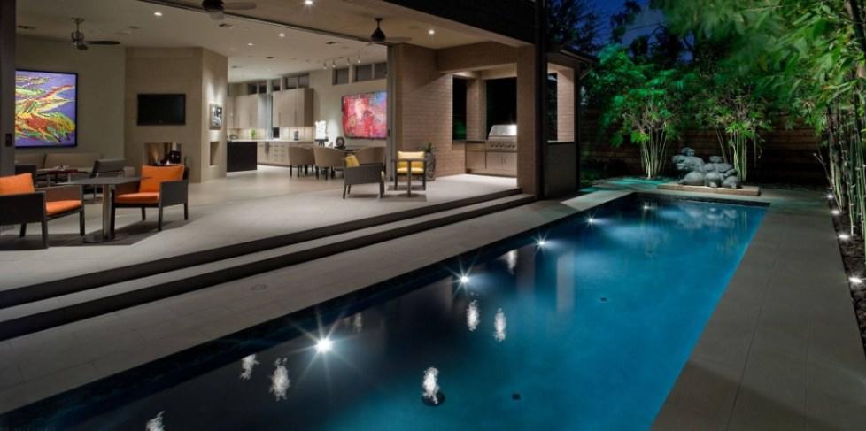 deck lighting ideas australia