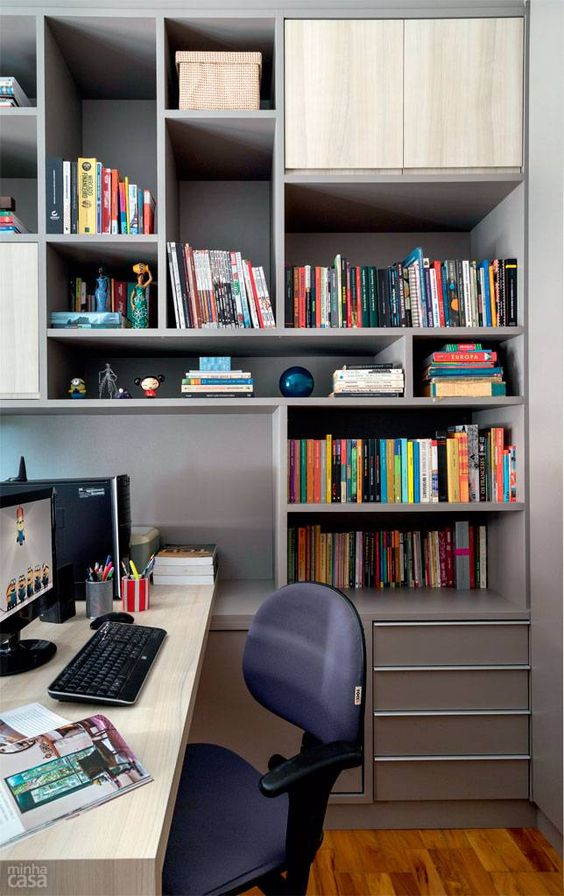 Study Desk for Teenagers