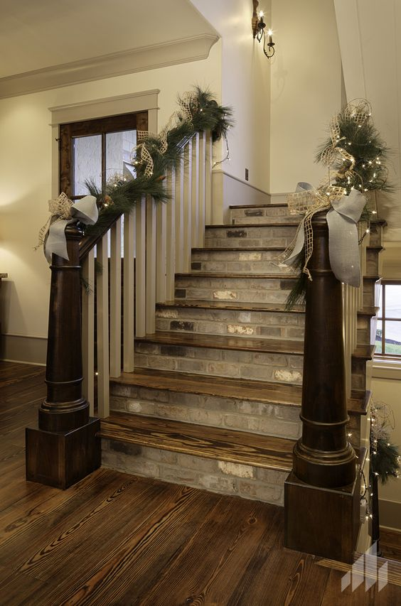 Paint Staircase Railing