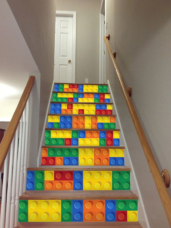 Staircase Paint Colors