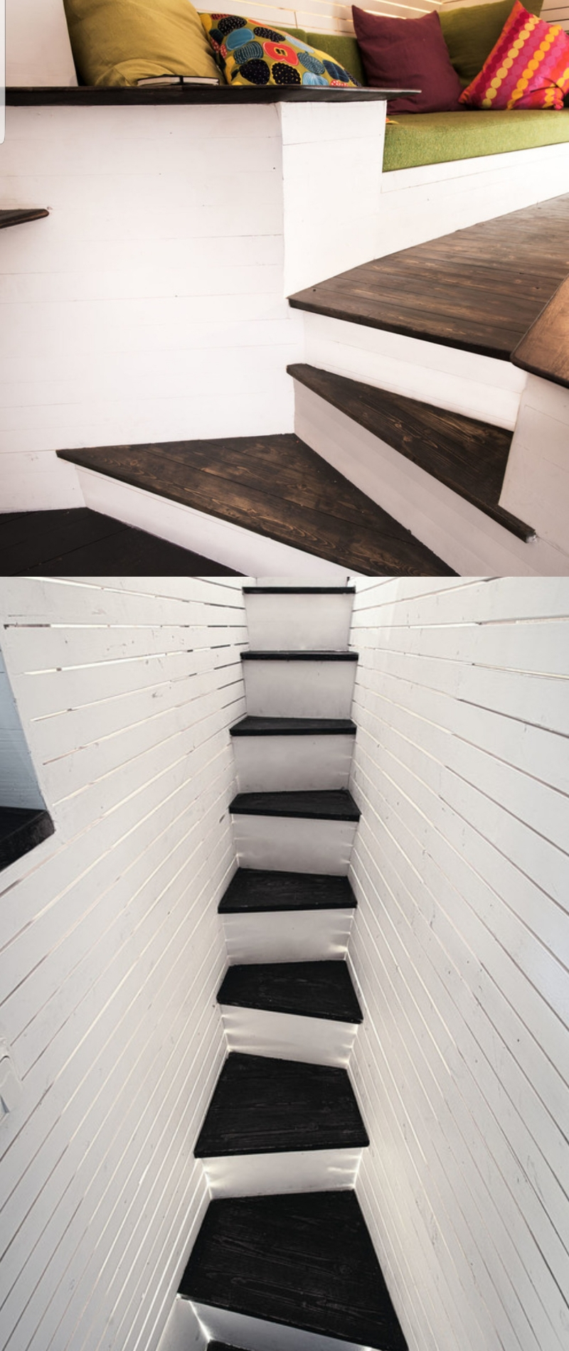 20 Paint Staircase Ideas Pictures A Guide How To Diy Paint A