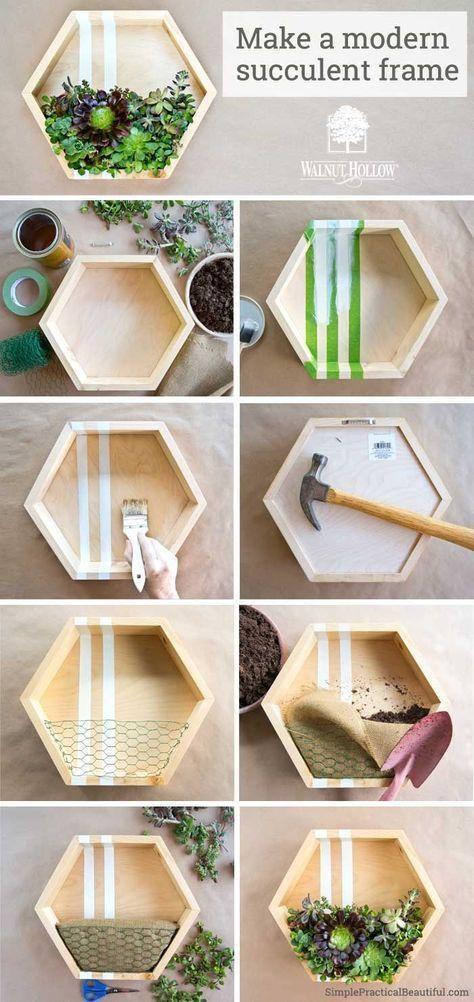 Vertical Garden Kit