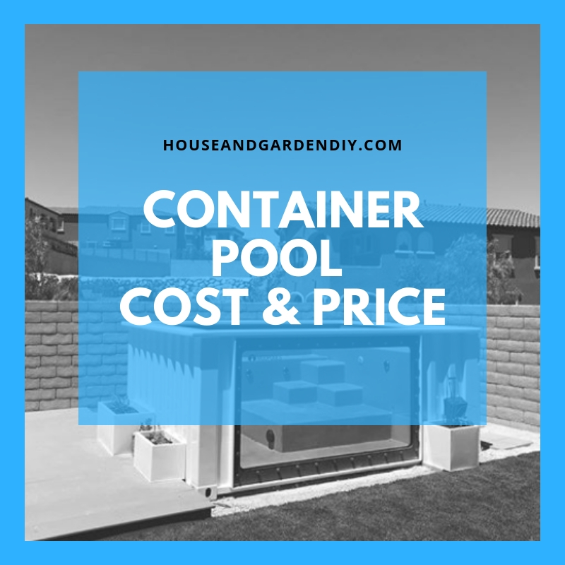 Container Pool Cost & Price