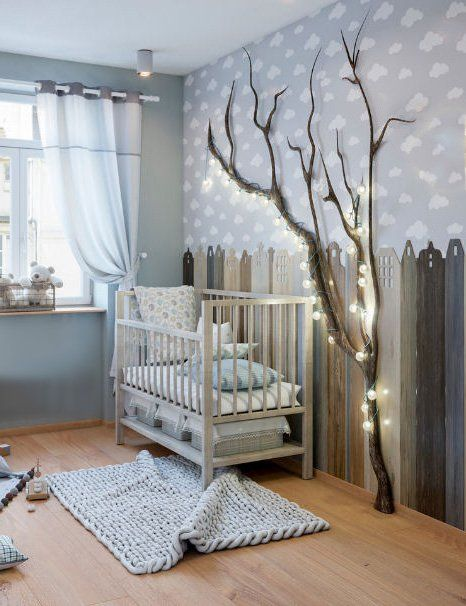 Baby Boy Room Wall Decorations