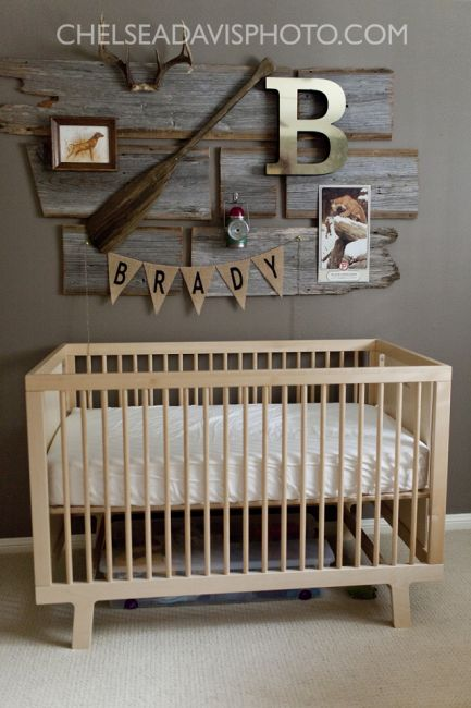 Baby Shower for Boys Themes