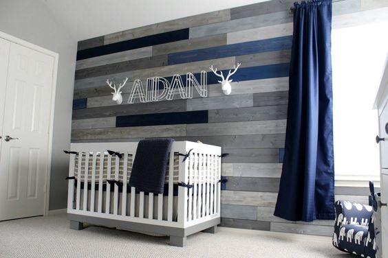 Unique Baby Room Ideas