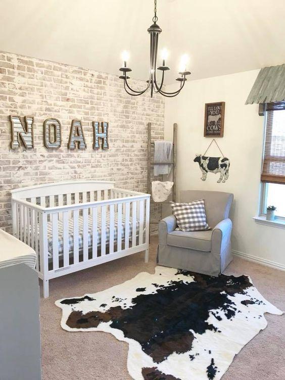 Cute Baby Boy Rooms: 20 Latest Trend Of Cute Baby Boy Room Ideas