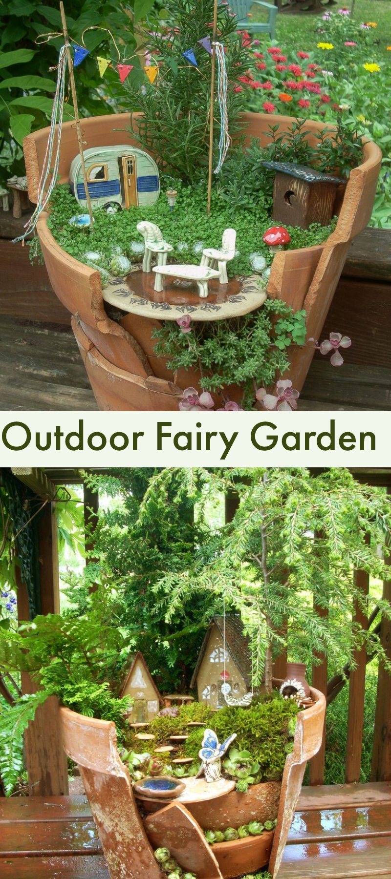 fairy garden kits for kids