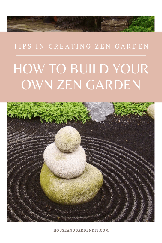 Delicieux 21+ Zen Garden Ideas 2019 (How To Build Zen Garden U0026 Landscaping Ideas)