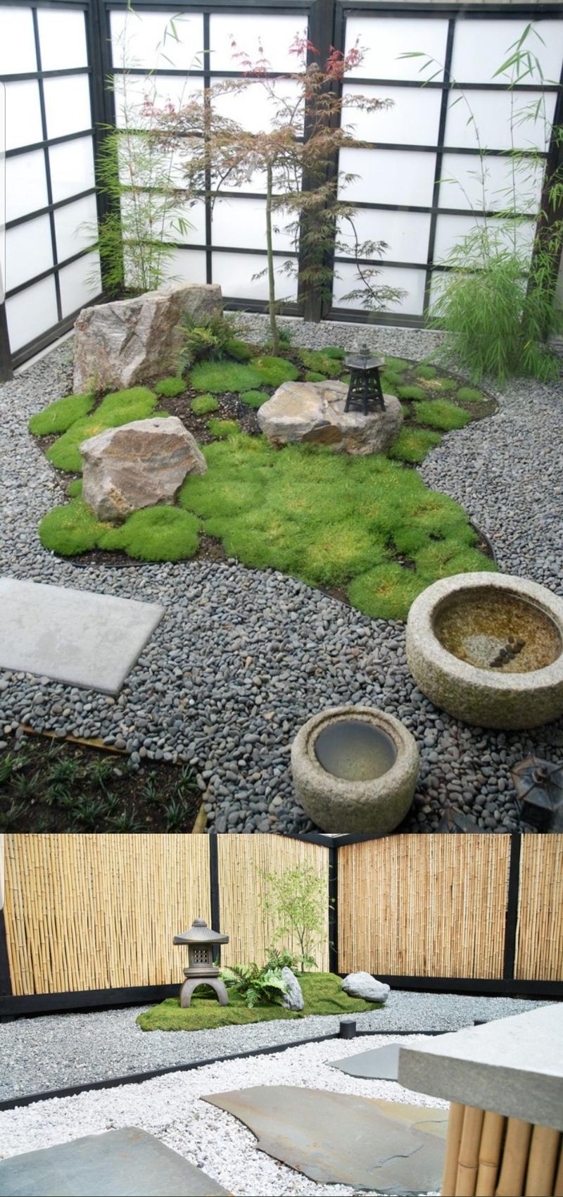 21+ Beautiful Zen Garden Ideas 2019 (How to Build Zen ... on Zen Garden Backyard Ideas id=91367