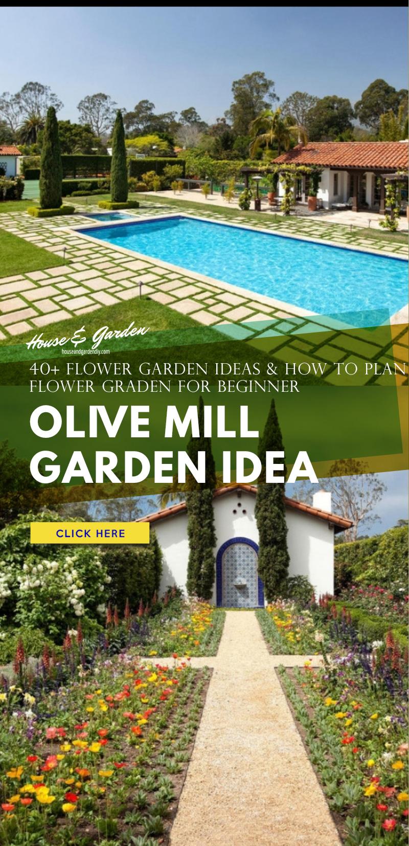 small garden bed ideas