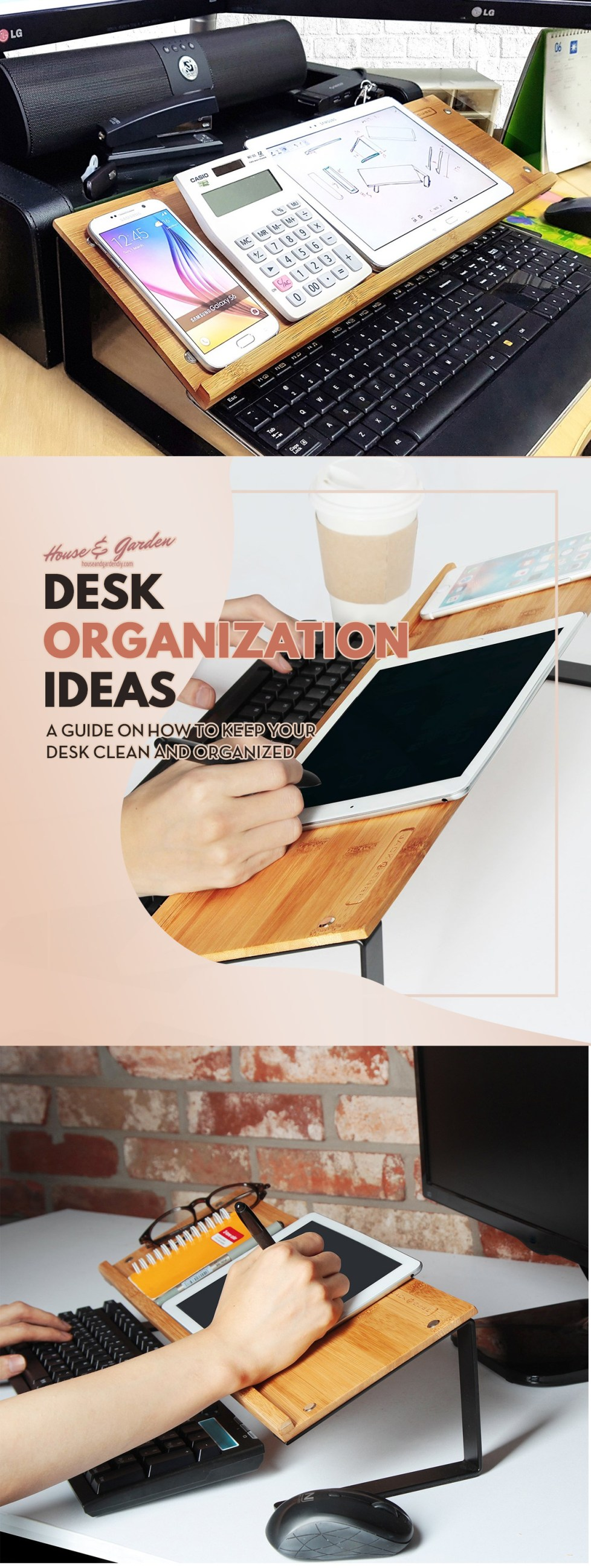 10 tips to home organization