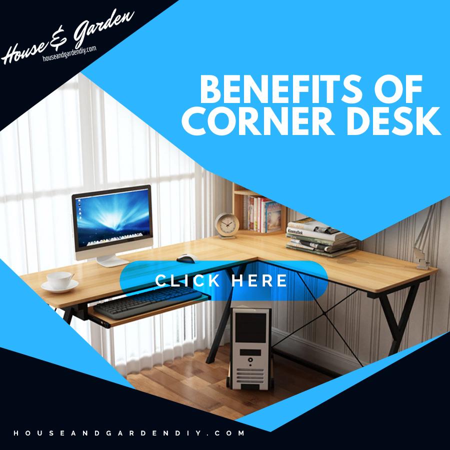 diy corner desk ideas