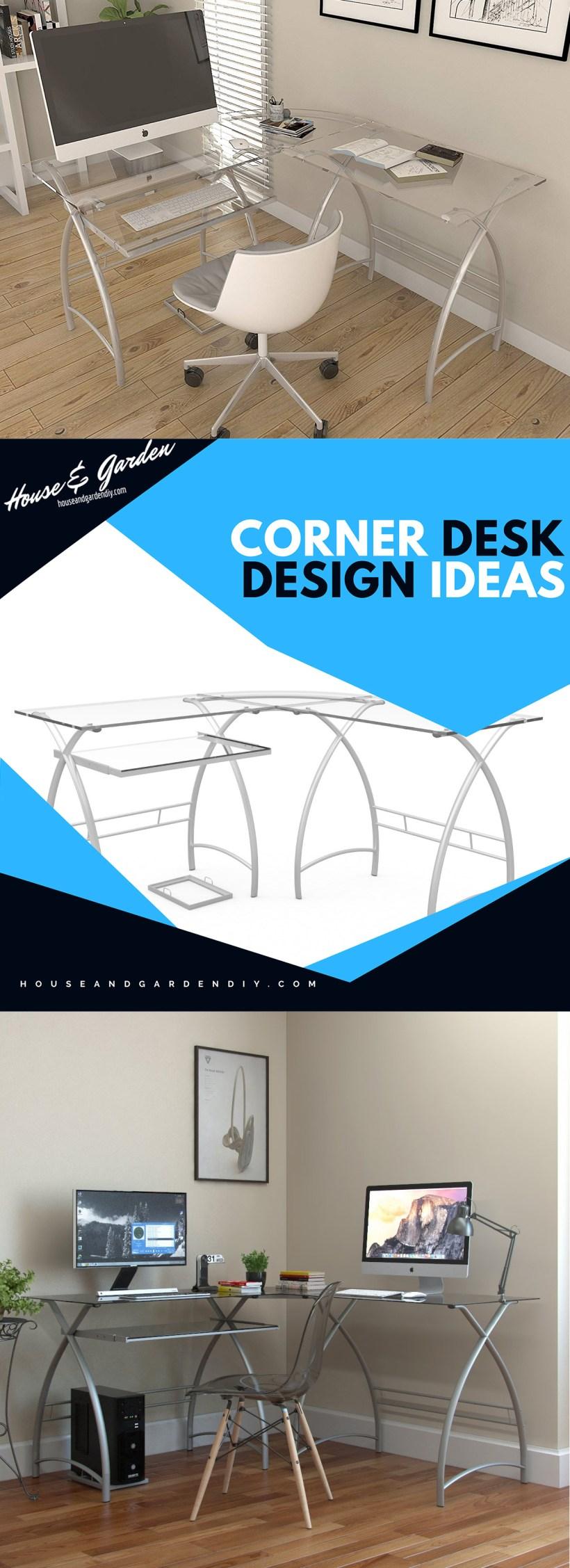 desk ideas for girls