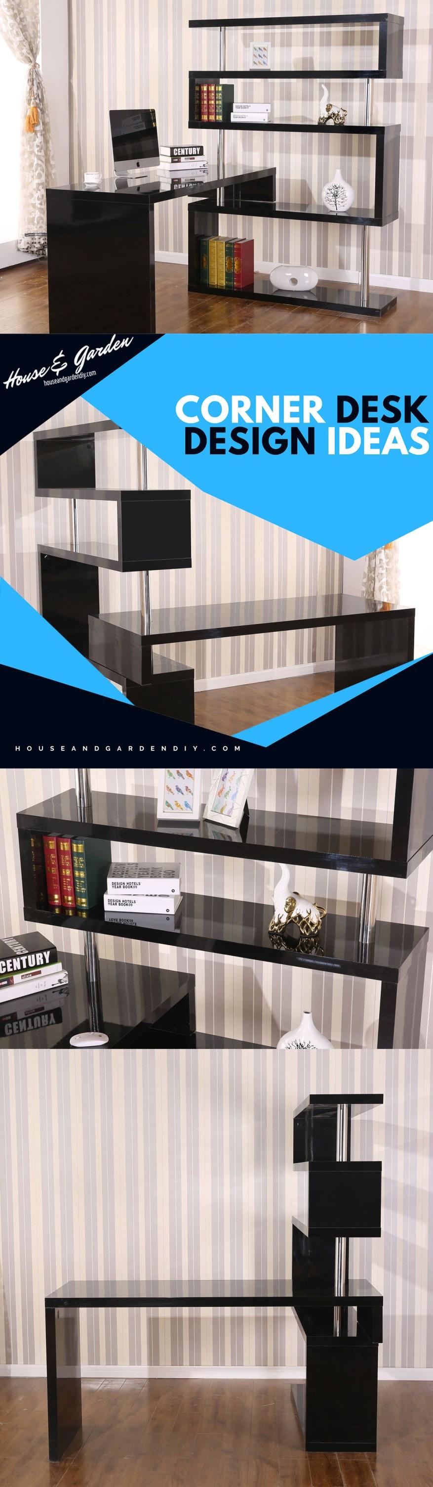 make a office desk