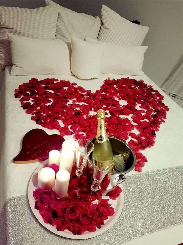 ideas for romantic bedroom