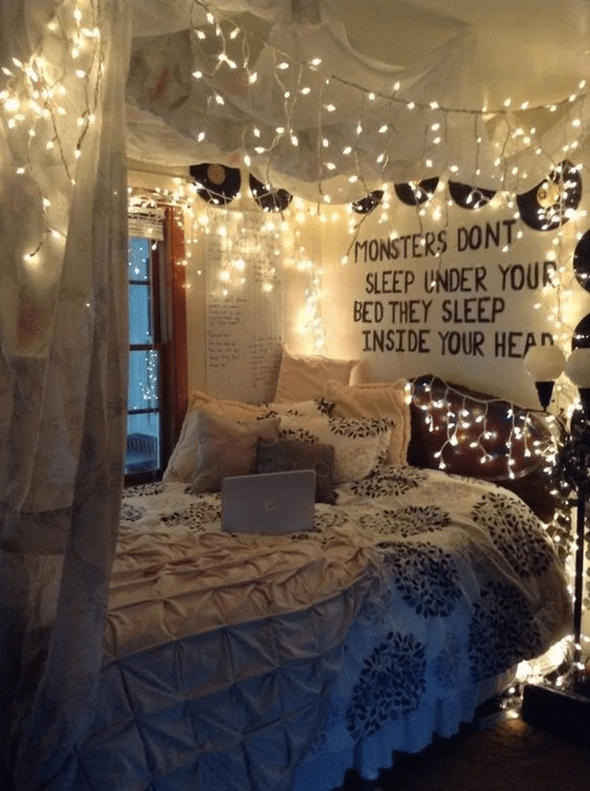 Romantic Bedroom Ideas For Wonderful Valentine Moments