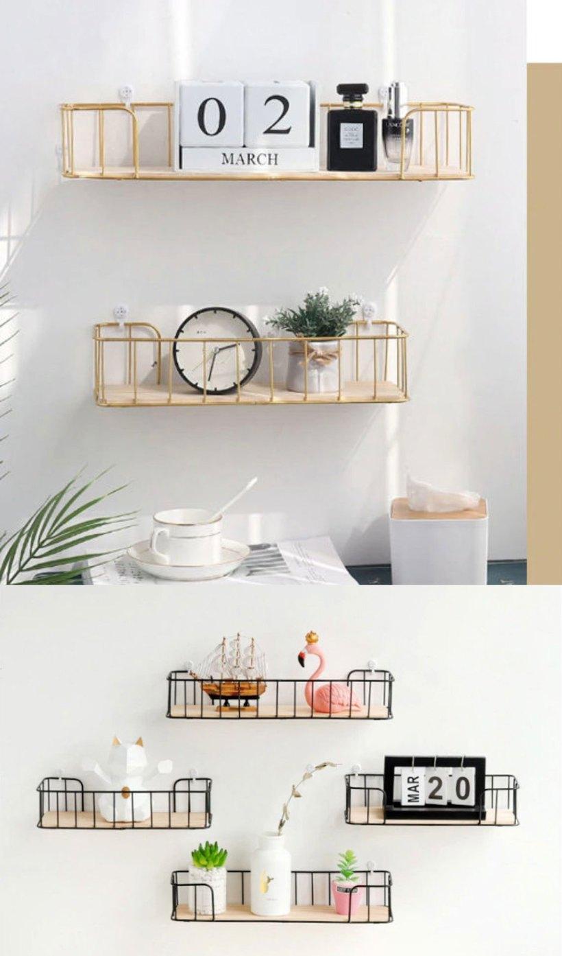 tall bedroom shelf