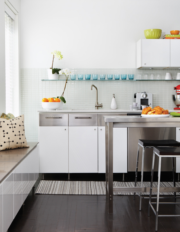 Photo Gallery: 80 Modern & Contemporary Kitchens - House ...