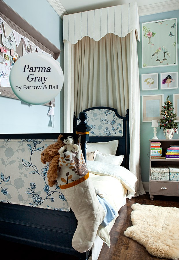 Parma Gray By Farrow Amp Ball Is Our Paint Color Pick