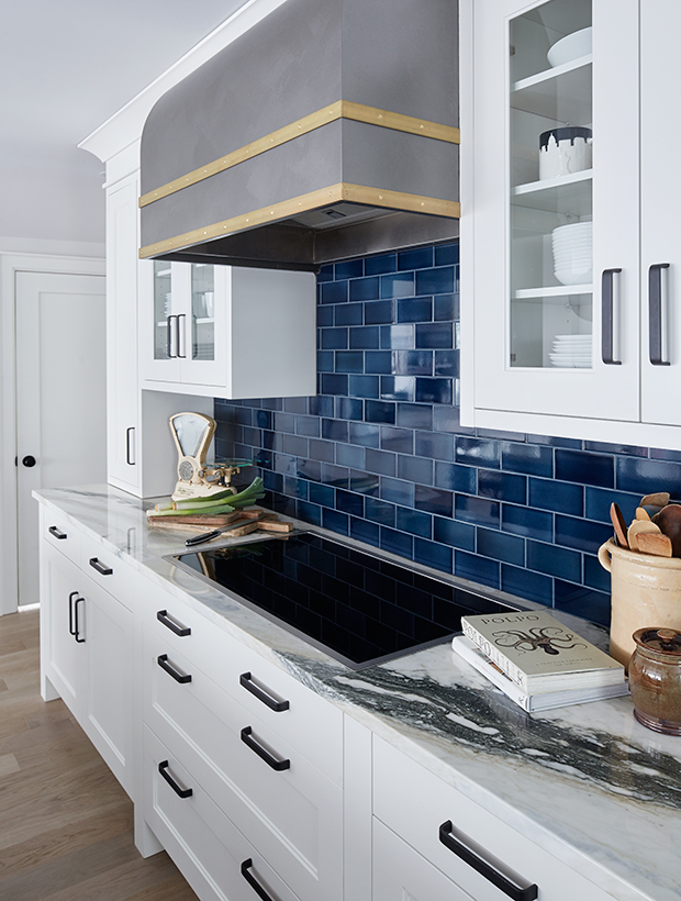 60 kitchens that make a case for color house home