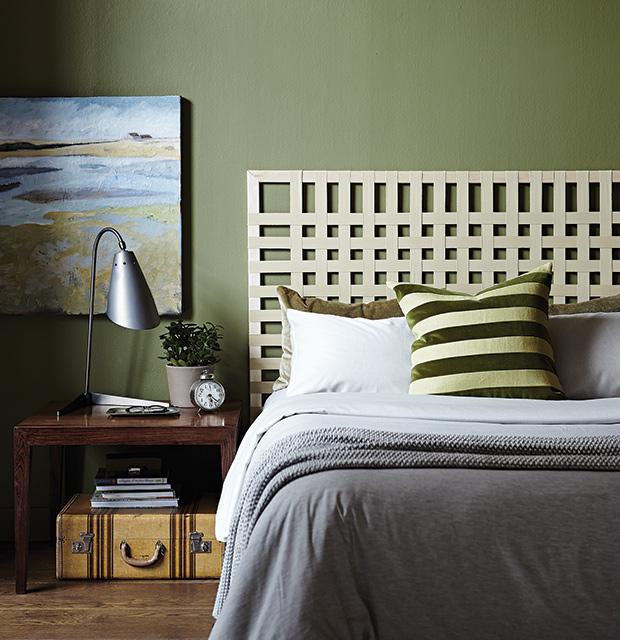 5 budget-friendly headboards you can make yourself