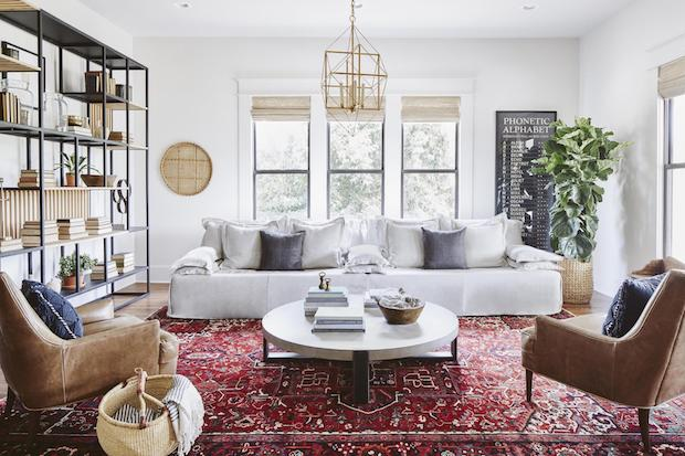how to decorate like joanna gaines