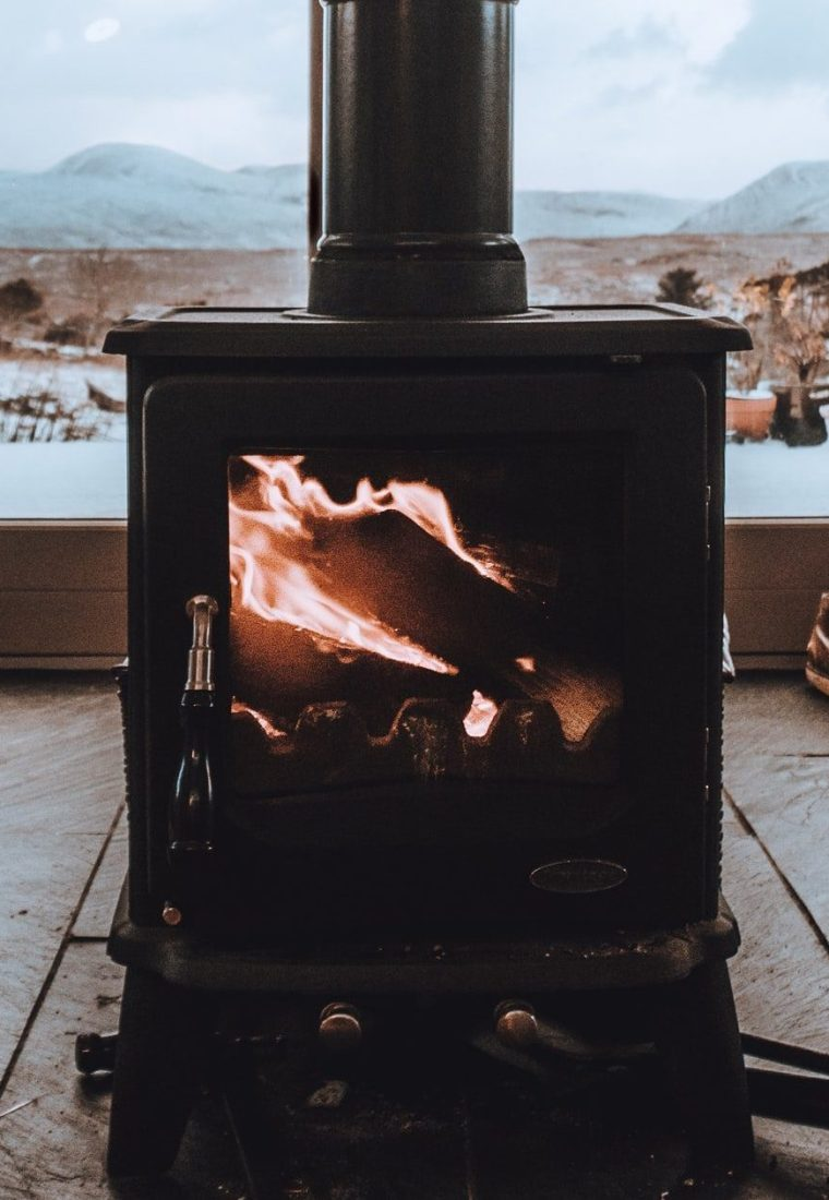 How to Choose the Right Wood-Burning Stove