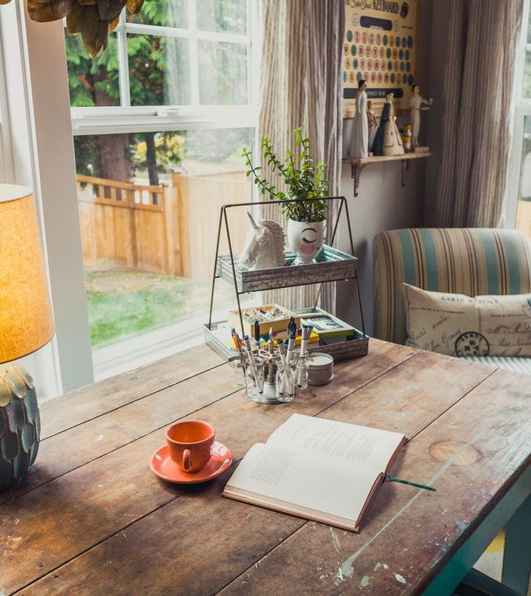 6 Ways to Thrive While Staying Home During Self-Quarantine