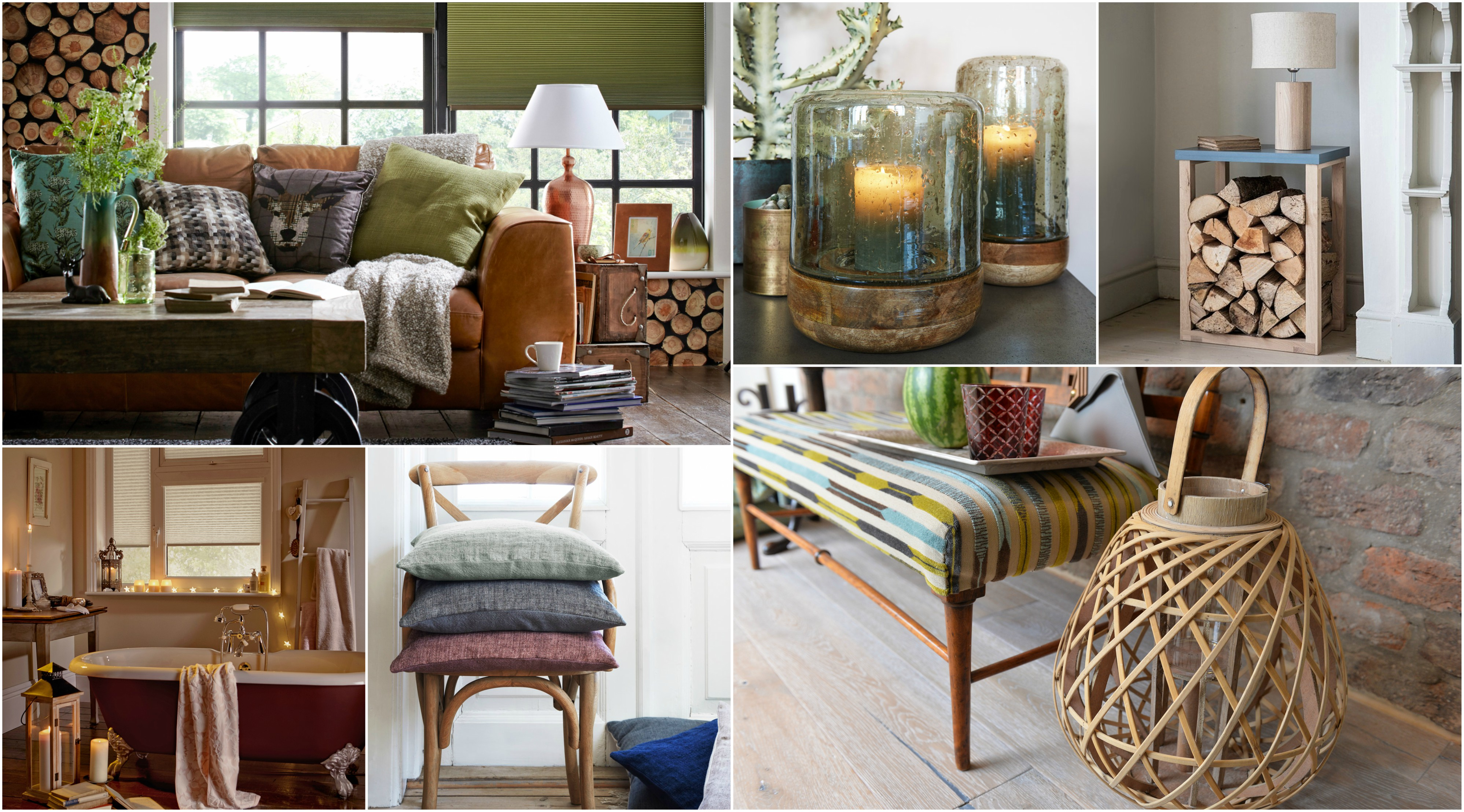 27 Hygge Inspired Items For Your Home